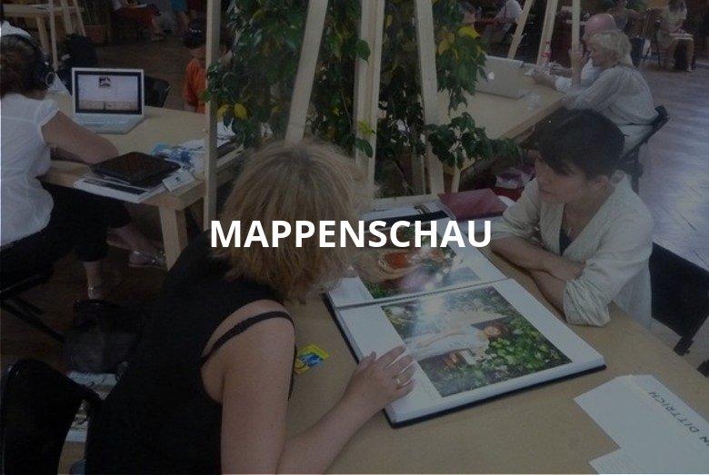 Mappenschau