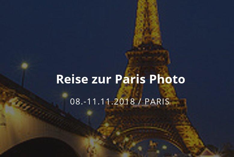 Reise Paris Photo 08.-11.11.2018