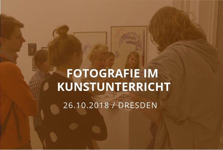 Fortbildung Lehrer / Dresden/26.10.2018