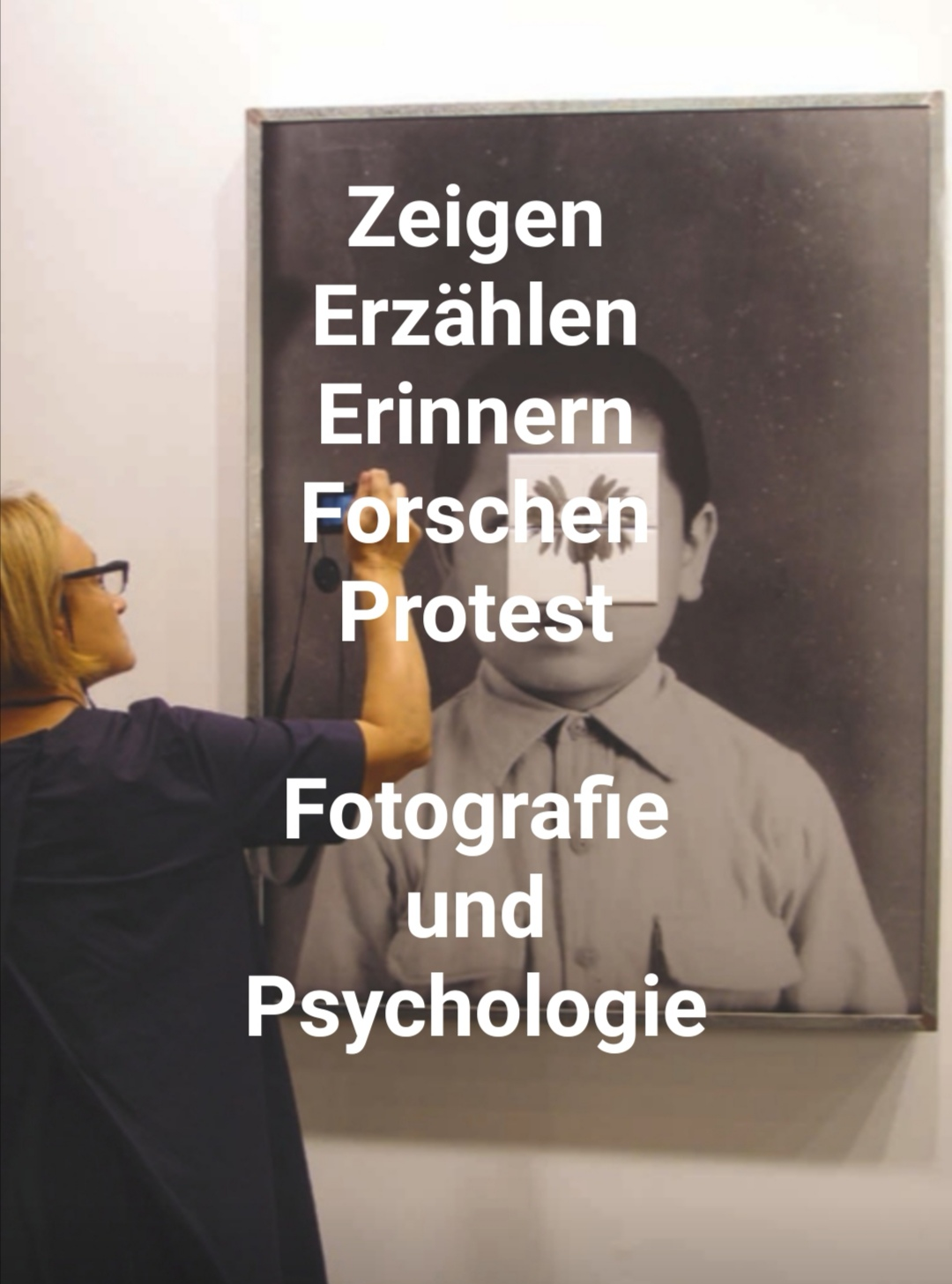 Abendkurs Fotografie und Psychologie // Skype Online Kurs // bei Kristin Dittrich // ab 6.5.2020