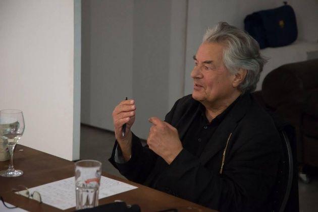 Intensivworkshop: Über Fotografie Schreiben mit Klaus Honnef / Berlin / 29.-30.06.2019