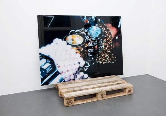 Zur Kunst des Ausstellens von Fotografie // Online Kurs // bei Kristin Dittrich // ab 4. Mai // 20 Uhr- 21 Uhr