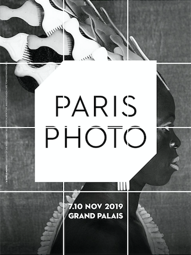 Reise Paris Photo 07.-10.11.2019