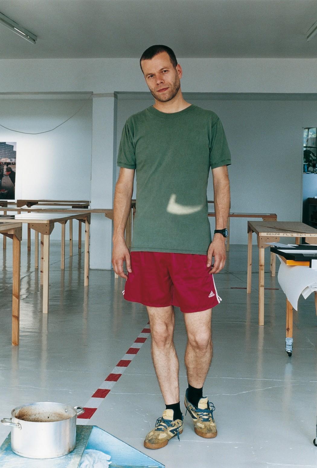 Wolfgang Tillmans Phänomen und Assoziatives Arbeiten in der Fotografie / Abendkurs mit Übungen / Start 3.5.2021